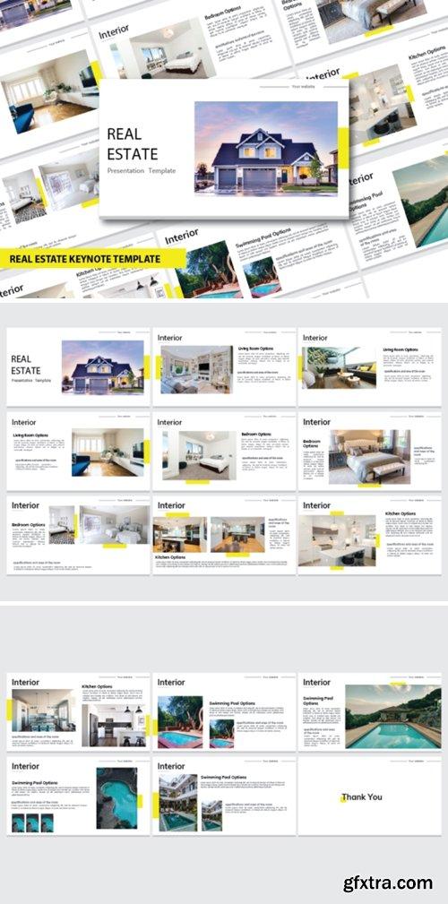 Real Estate - Keynote 1593637