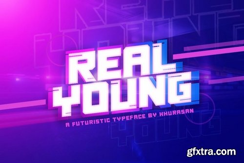CM - Real Young 3930571