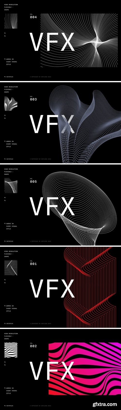 Vectoflex Bundle