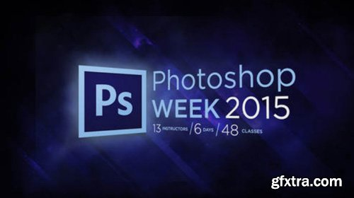CreativeLive - Photoshop This 2015