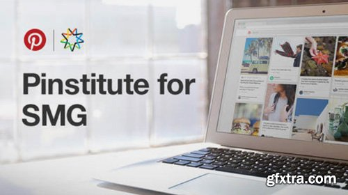 CreativeLive - Pinstitute for SMG