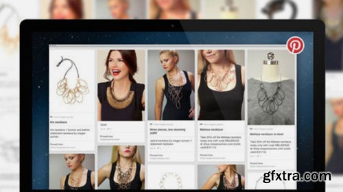 CreativeLive - Pinterest Marketing for Makers & Designers