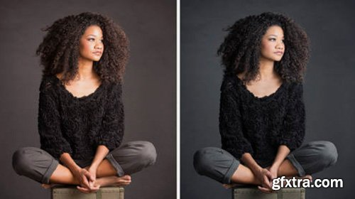 CreativeLive - Portrait Retouching Redefined