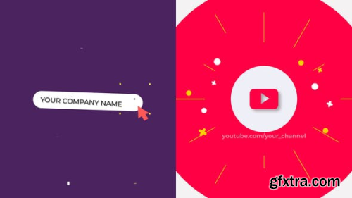 VideoHive Search Logo 2in1 22767018