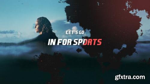 VideoHive Sport Promo 2217247