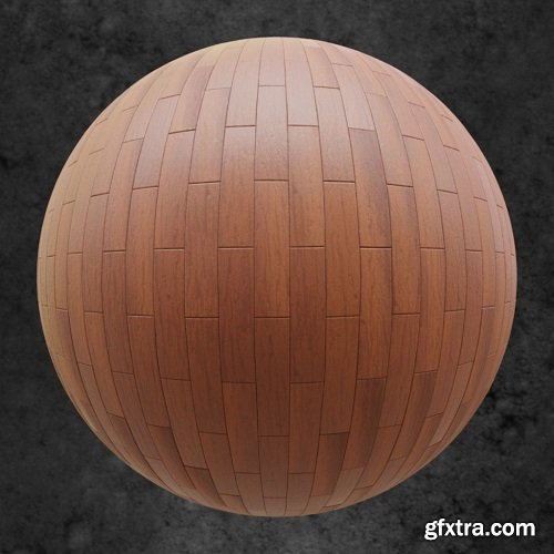 Wood Floor 05