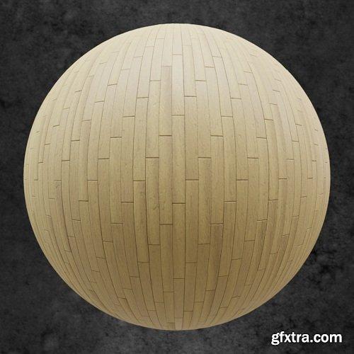 Wood Floor 07