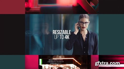 Videohive - Transitions - 22114911 - v3.1 (Update: 19 June 19)