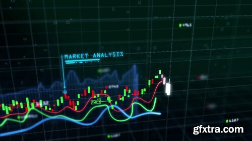 Videohive - Crypto Trading Channel - 23861196