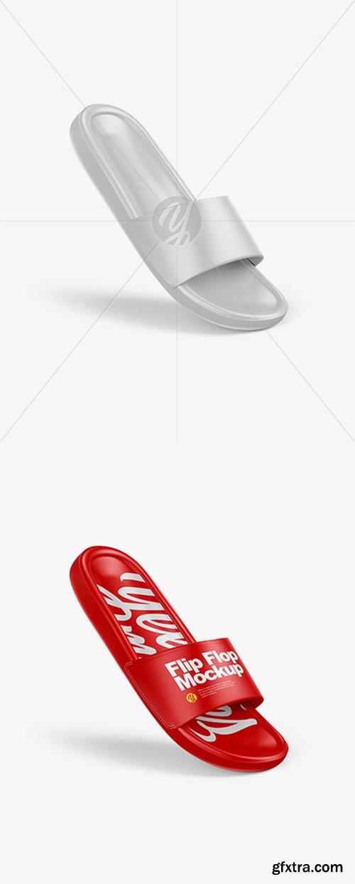 Flip Flop Mockup 39848