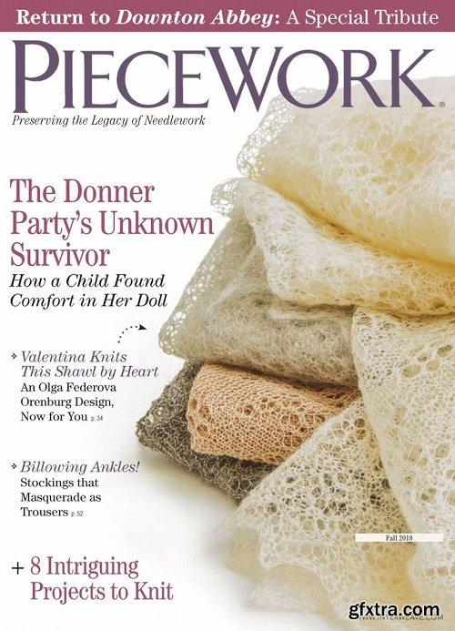 PieceWork - Fall 2019