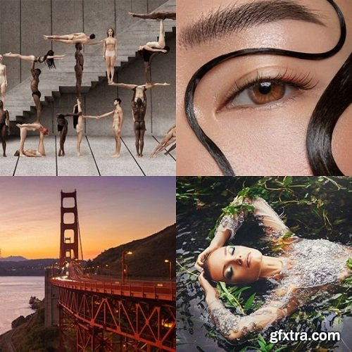 Phlearn - All Photoshop & Photography Tutorials Bundle (Updated 31.10.2019)