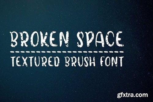 CM - Broken Space 3940947