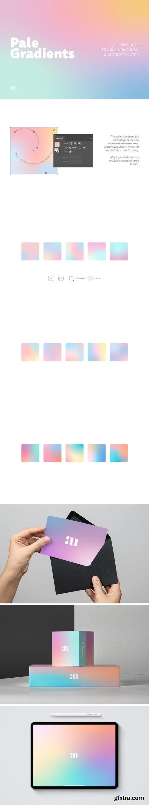 CM - Pale Gradients 3164862