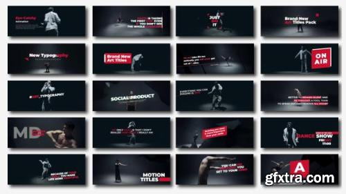 Videohive Art Typography 21514112