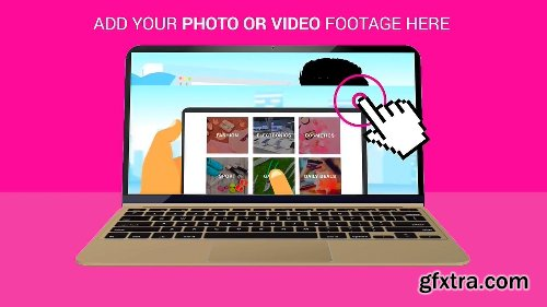 Videohive Explainer Video | Online Store, Marketplace, Services 22835780
