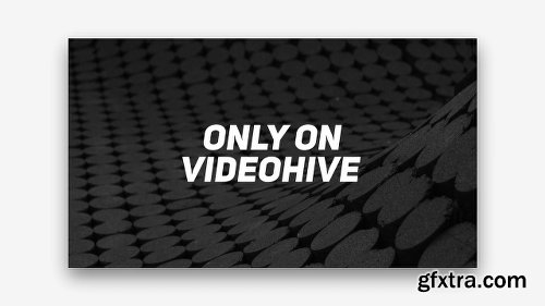 Videohive 30 Animated Titles 22746081