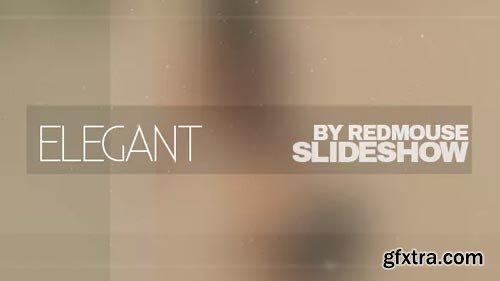 Videohive - Elegant Slideshow - 11007608