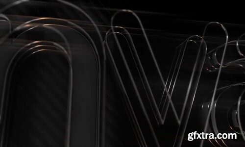 Videohive - Shadows and Light Logo Reveal - 23073069