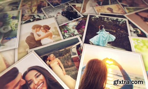 Videohive - Lovely Slideshow - 20178018