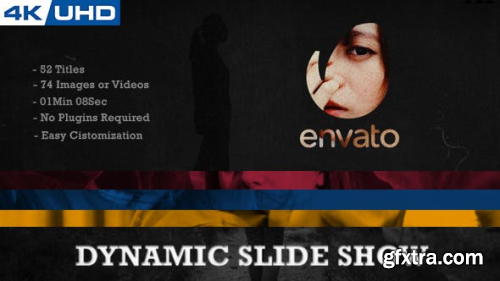 VideoHive Dynamic Slide Show 20005332