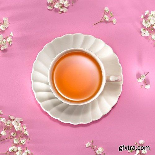 Karl Taylor Photography - Food Photography: Cup of Tea