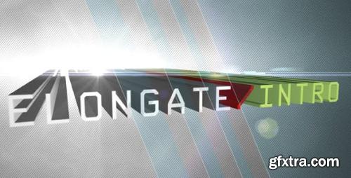 VideoHive Elongate Intro 406591
