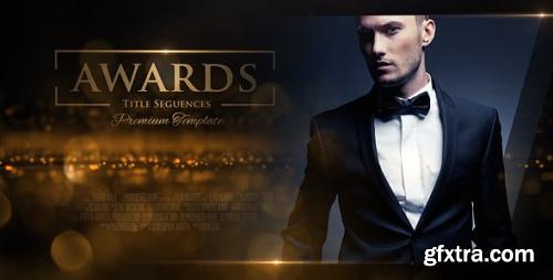 VideoHive Awards Promo 9945812