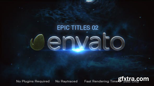 VideoHive Epic Titles 02 18292170