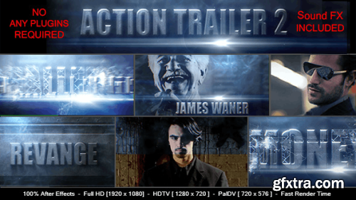 VideoHive Action Trailer 2 8417722