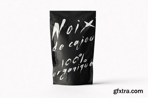 Noix Font Family