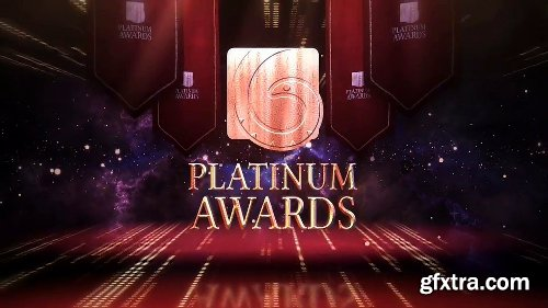 Videohive Awards Show 2083615