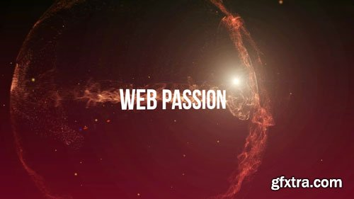 Template Monster - Web Design After Effects Intro - 45346