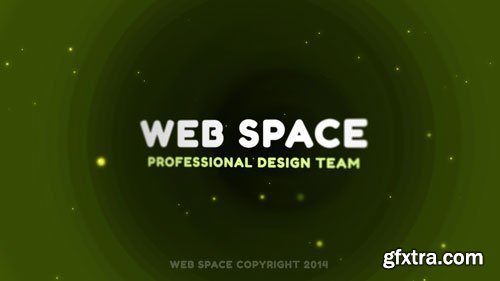 Template Monster - Web Design After Effects Intro - 49213