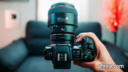 Beginner's Guide to Manual Photography
