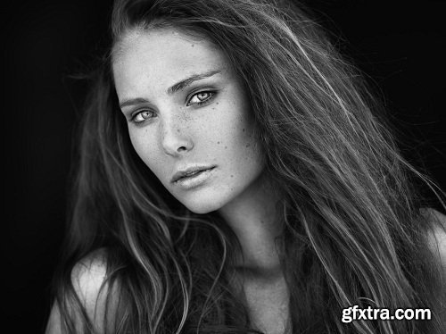 Peter Coulson Photography - Photoshoot: 6 Light Set-Up