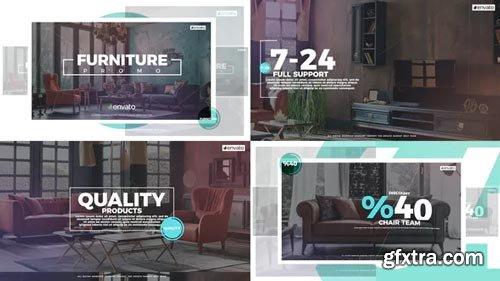 Videohive - Furniture Style promo - 22011215