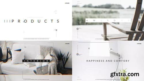 Videohive - Product Interior Version 02 - 24099958