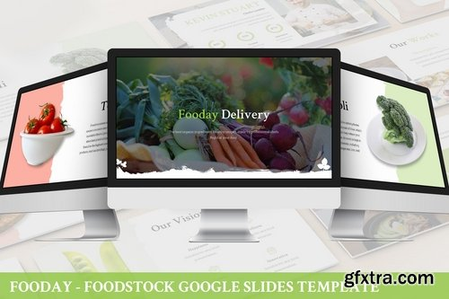Google Slides Templates Pack