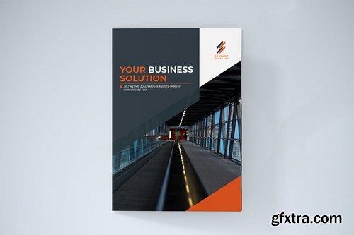 Bifold Creative Brochure
