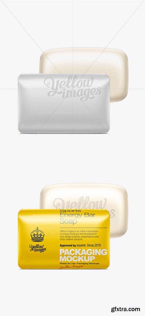 Soap Bar Mockup 10727