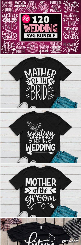 Wedding Mega Bundle 1617035