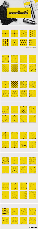Line Patterns 1610294