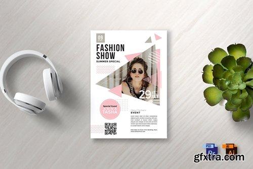 Fashion Flyer Vol 4