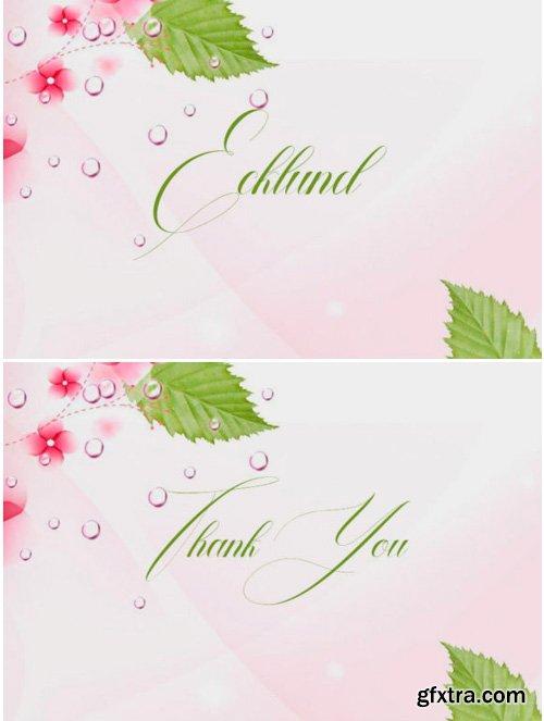Ecklund Font