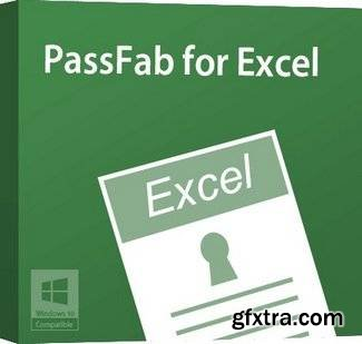 PassFab for Excel 8.5.4.2 Multilingual Portable