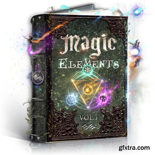 Articulated Sounds – Magic Elements Volume 1