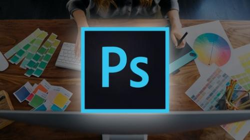 Udemy - Learn Photoshop for Design: 100% Practical Projects ...