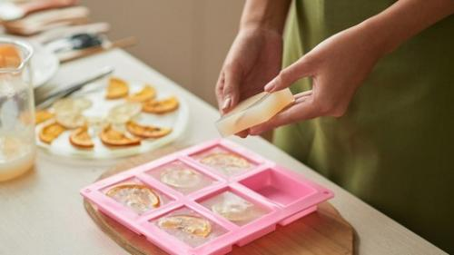 Udemy - Melt & Pour Soap Making Home Business Starter Kit