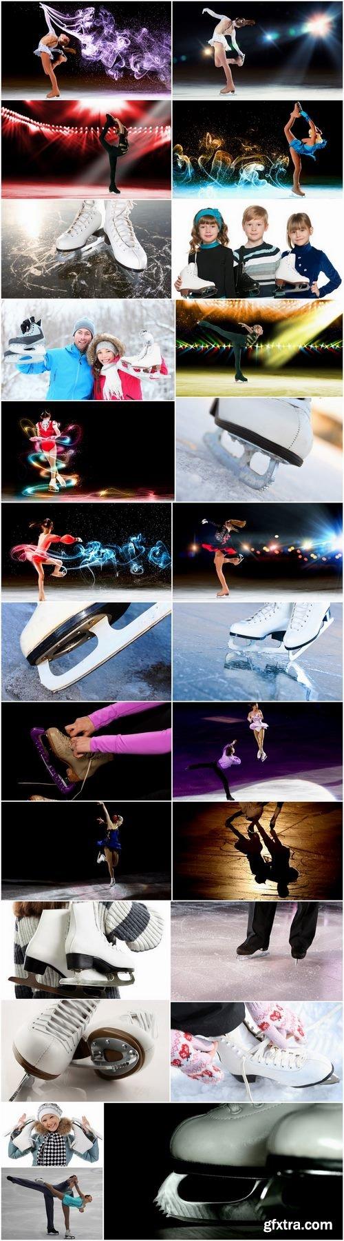 Figure skating 25 HQ Jpeg